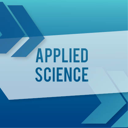 Applied Science courses at East Surrey College 2019-20