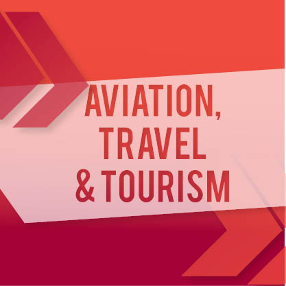 Aviation, Travel and Tourism courses at East Surrey College 2019-20