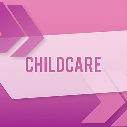 Childcare courses at East Surrey College 2019-20
