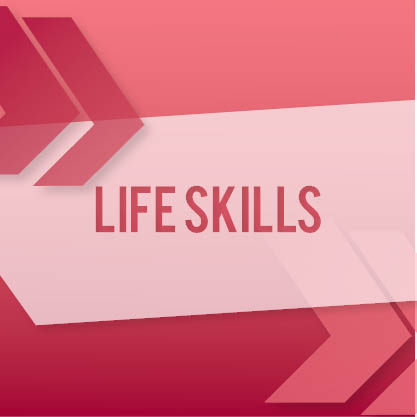 Life Skills courses at East Surrey College 2019-20