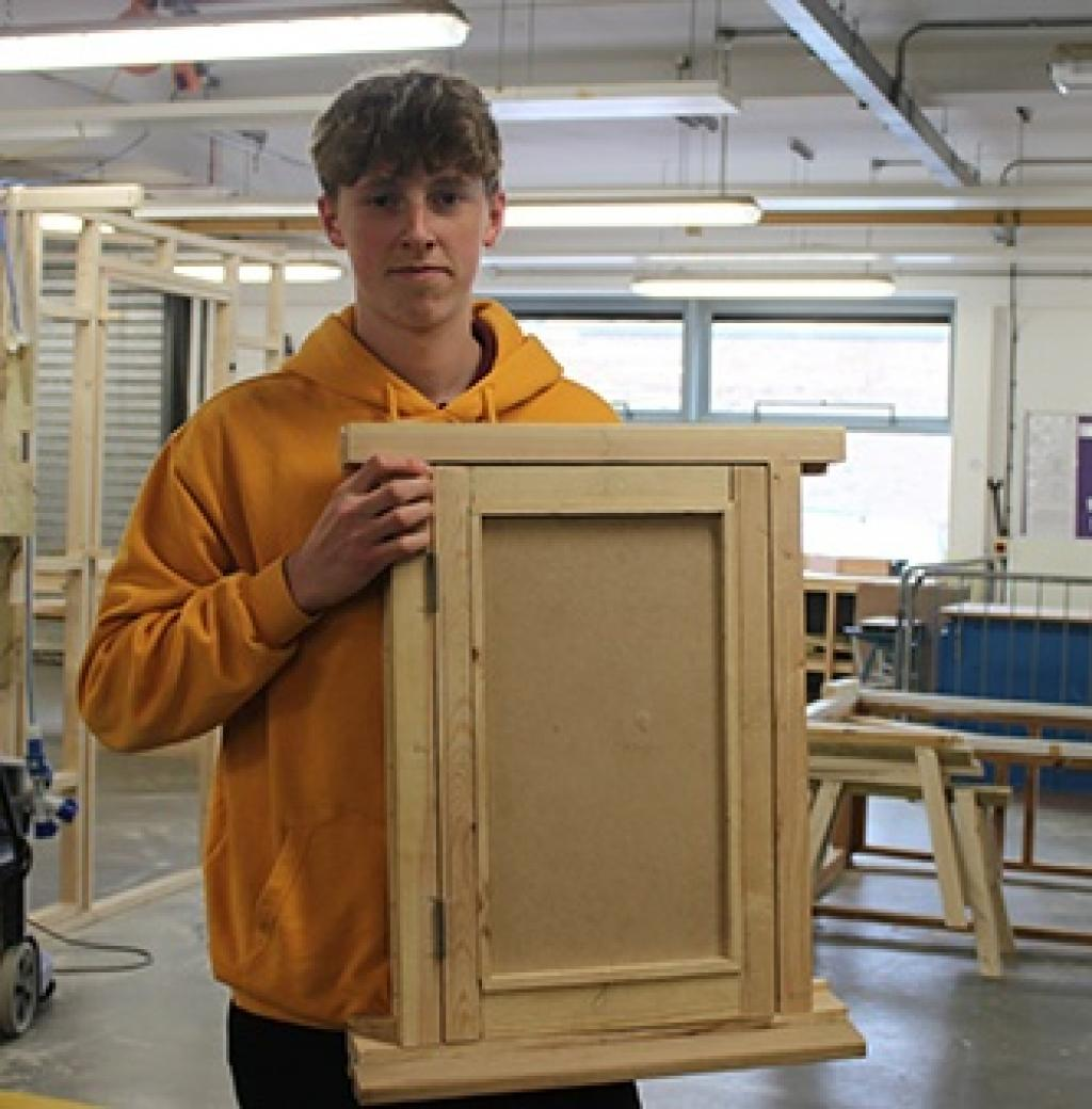 Carpentry & Joinery Level 1