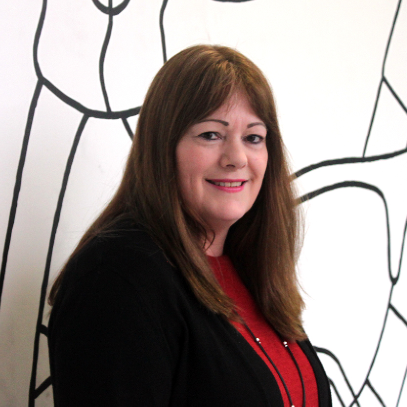Marilyn Munns, Work Placement and Careers Coordinator