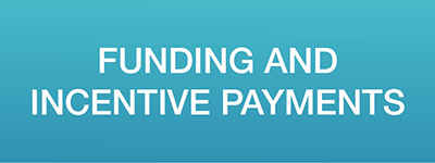Funding and Incentive payments - Levy payers toolkit