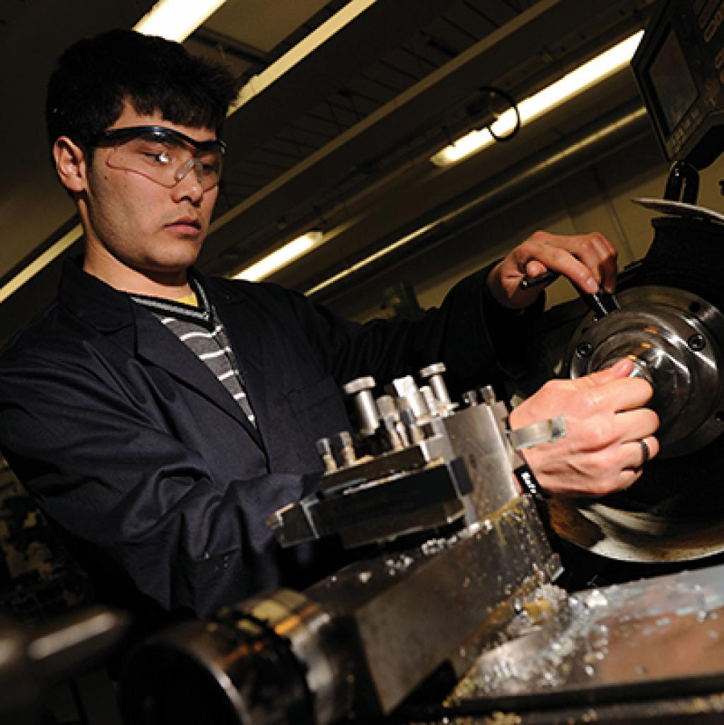 Level 3 Extended Diploma In Mechanical Engineering