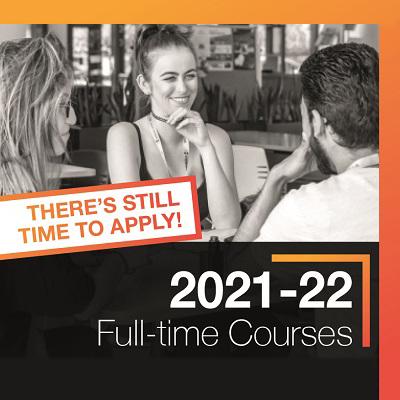 Full-time Applications for September