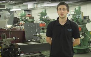 Apprenticeships at East Surrey College