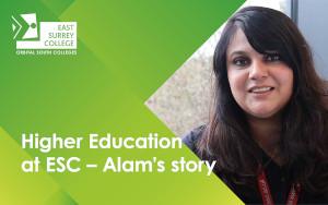 Higher Education - Alam